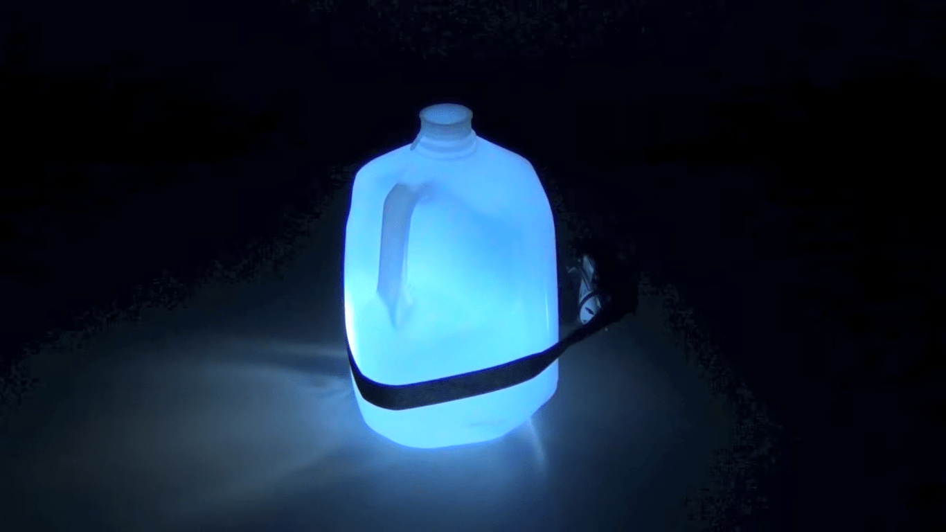 10 Brilliant Camping Hacks You Should Know