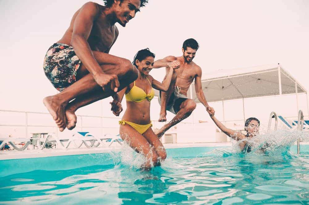10 Ways to Get Fit Over the Summer
