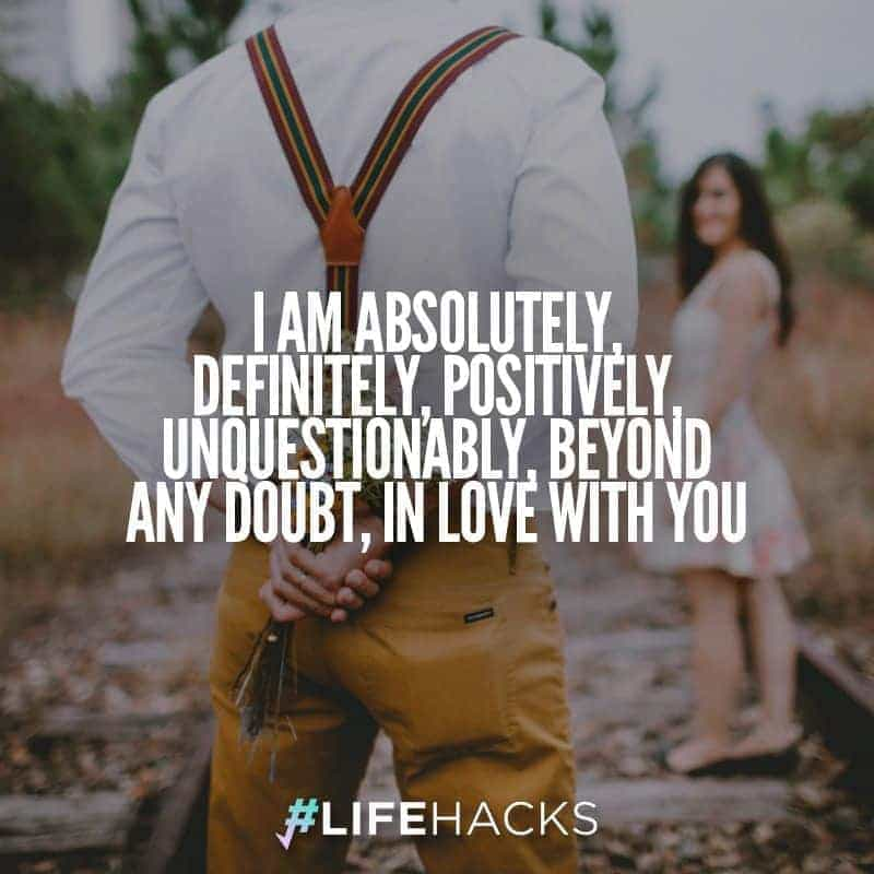 Awesome Love Quotes For Her