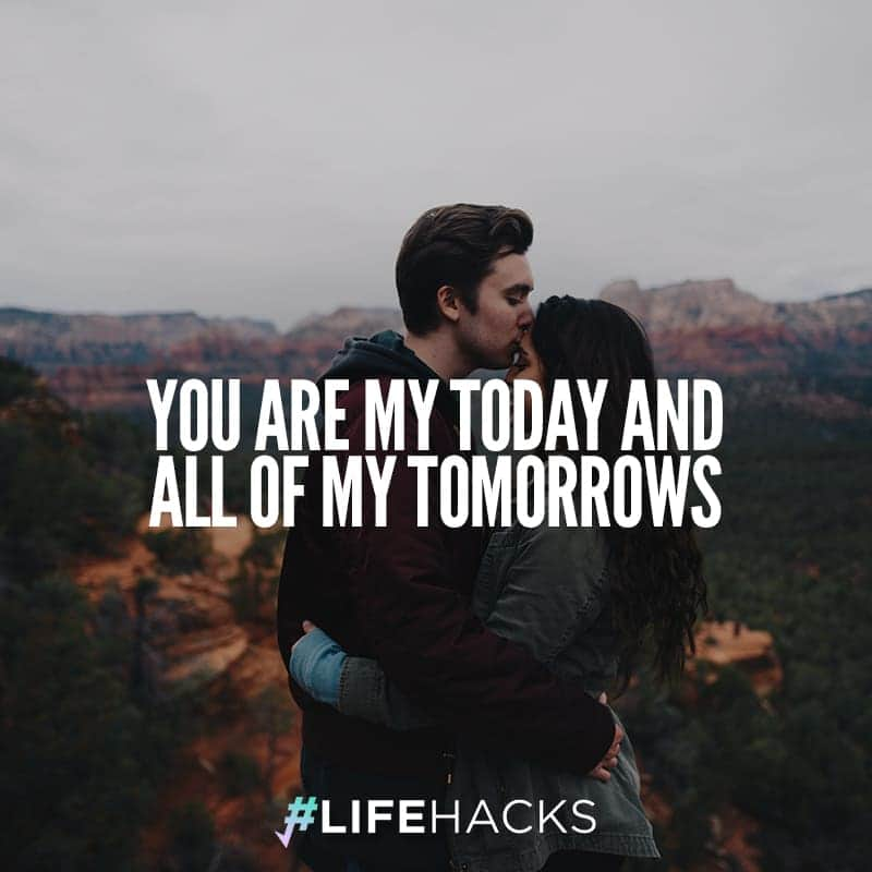 20 Cute Love Quotes For Him Straight From The Heart (with