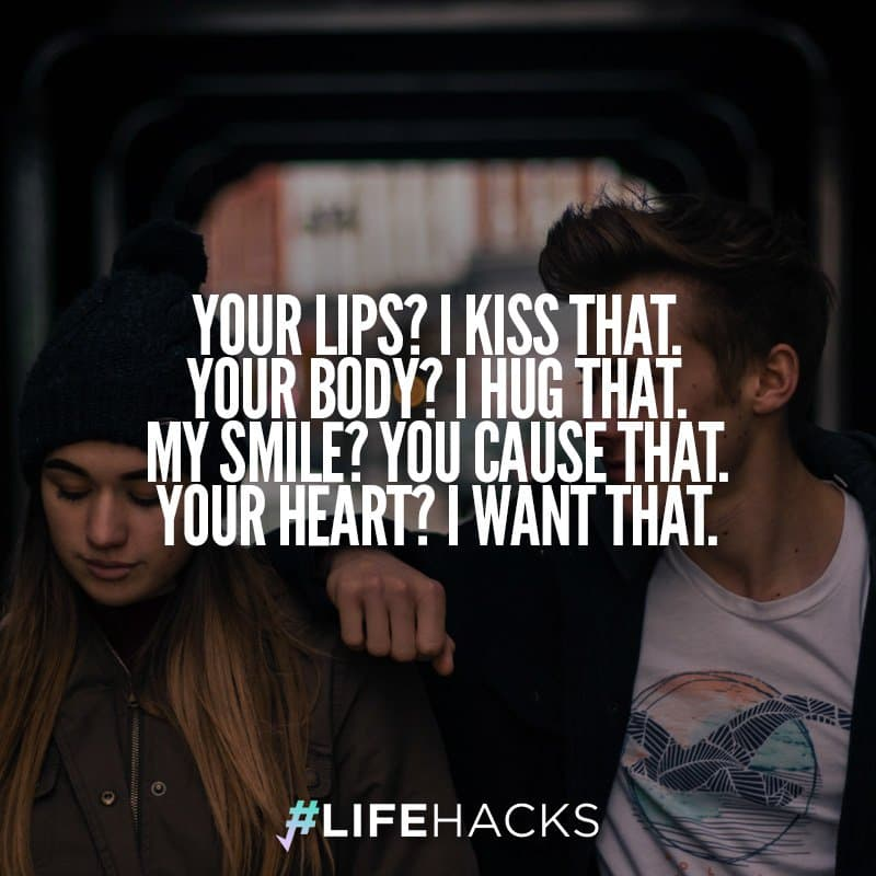20 Cute Love Quotes For Her Straight From The Heart January 2019