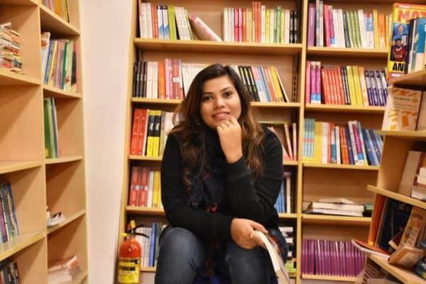 Anamika Mishra – From Engineering To Becoming a Novelist Sensation