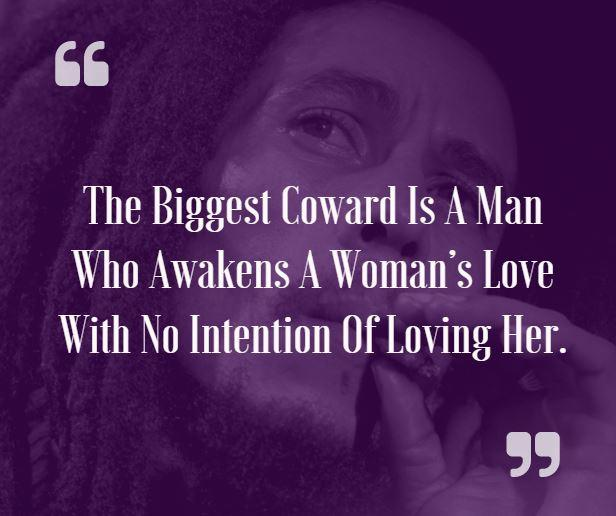 Bob marley quotes 35 quotes that will change your life bob marley quotes altavistaventures Images