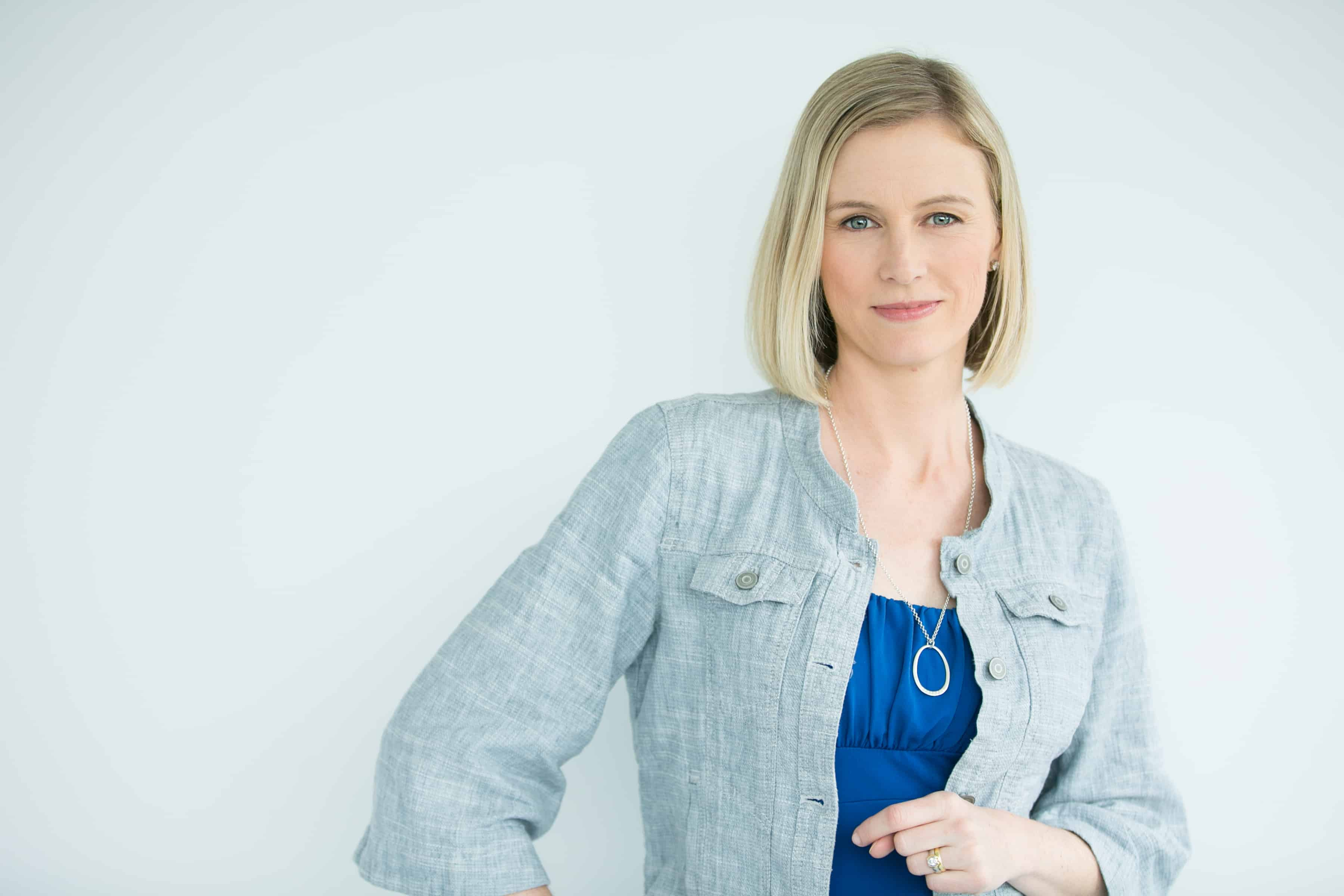 Claire Snyman – The Woman Who Changed the Art of Dealing with Severe Sickness