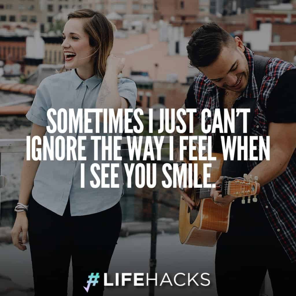 In Love With A Boy Quotes: 50 Cute Crush Quotes Straight From The Heart