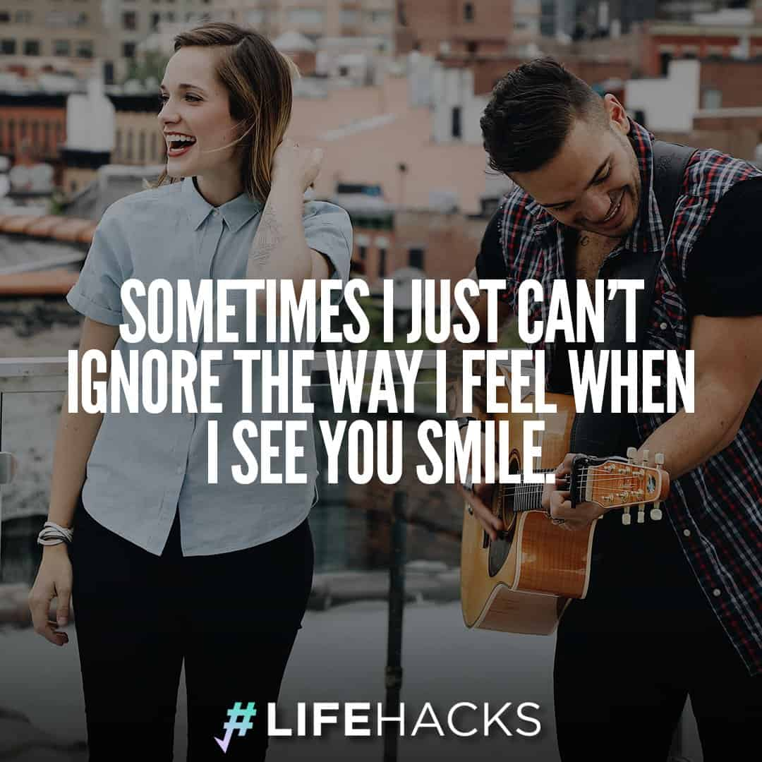 Secret Crush Love Quote For Him: 50 Cute Crush Quotes Straight From The Heart