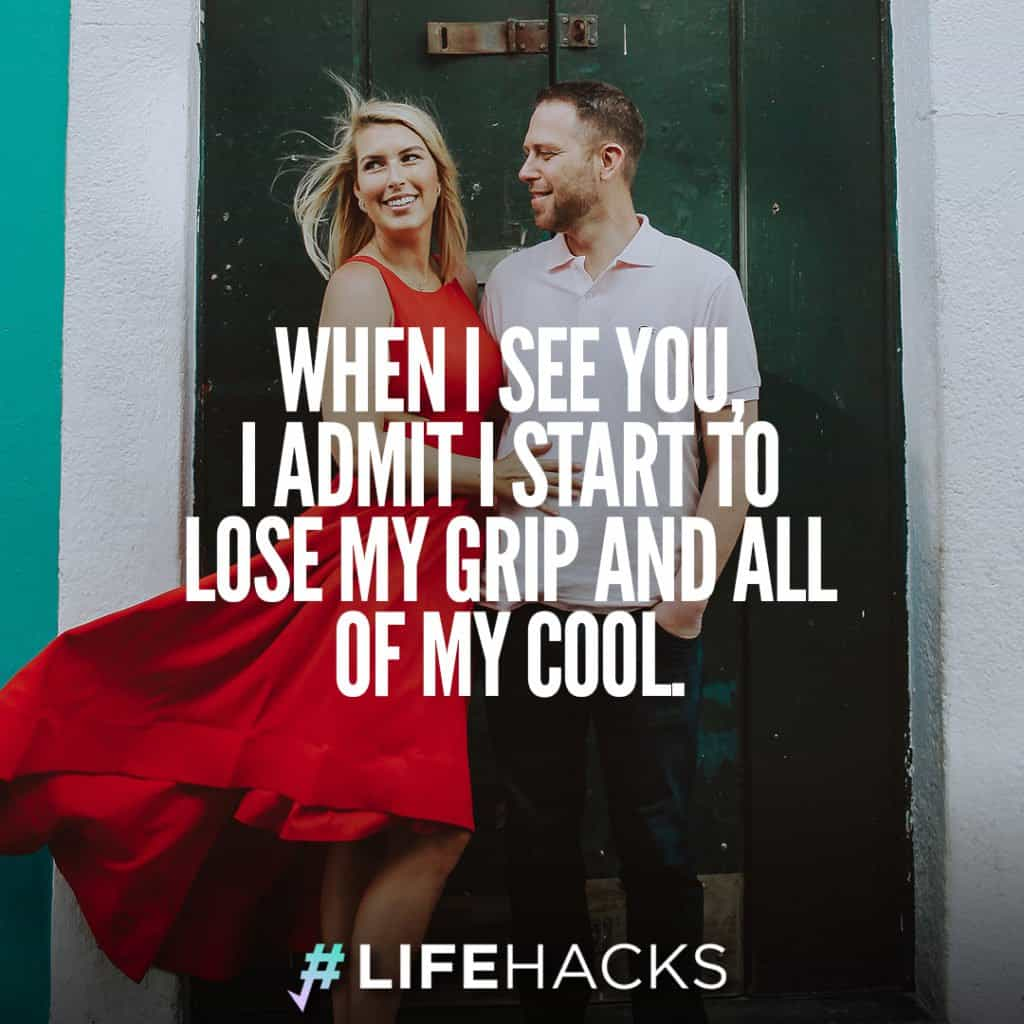 50 Cute Crush Quotes Straight From The Heart