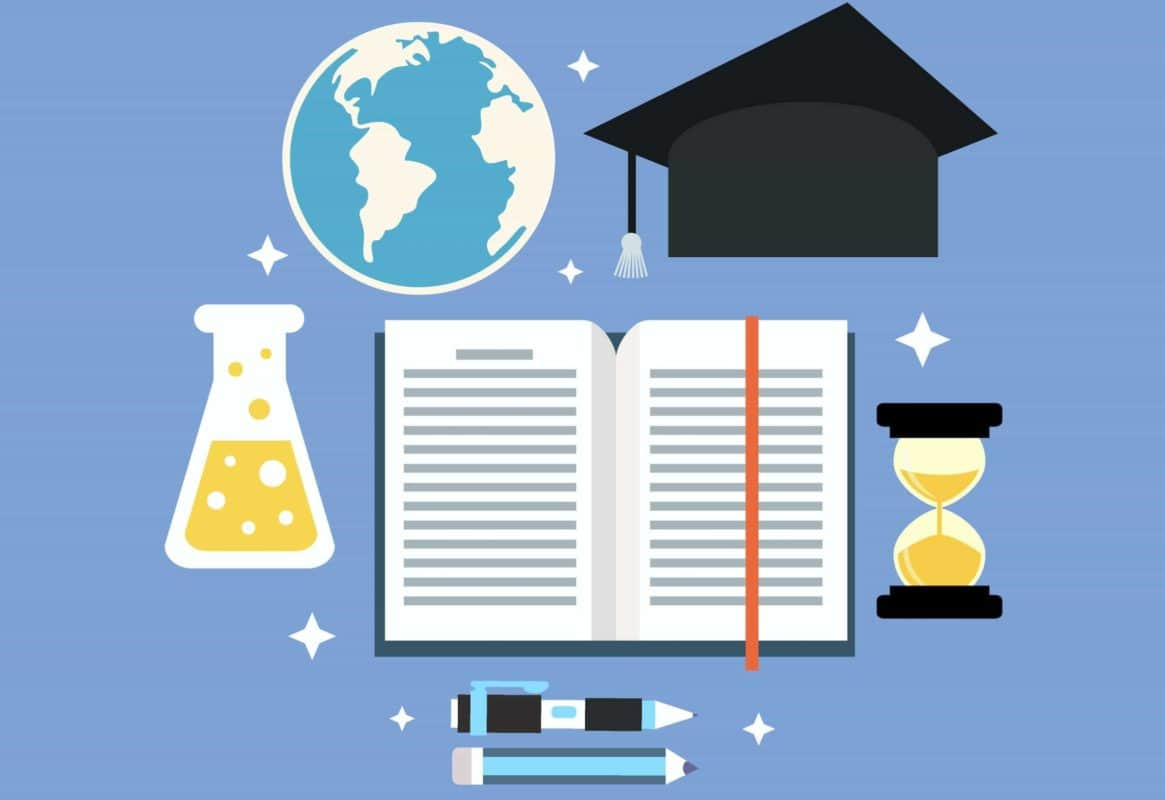 Does Your School Performance Predict Your Future?