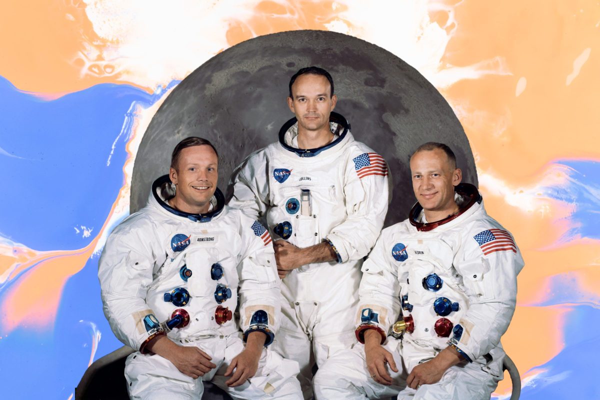20 Facts About the Apollo 11 Moon Landing Mission