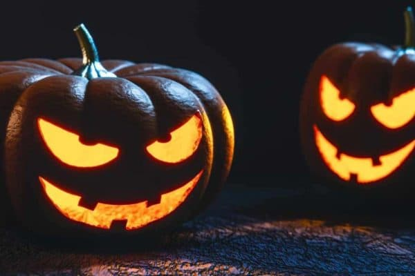 8 Halloween Games for Adults