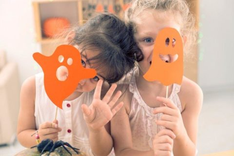 6 Fun Halloween Games for Kids