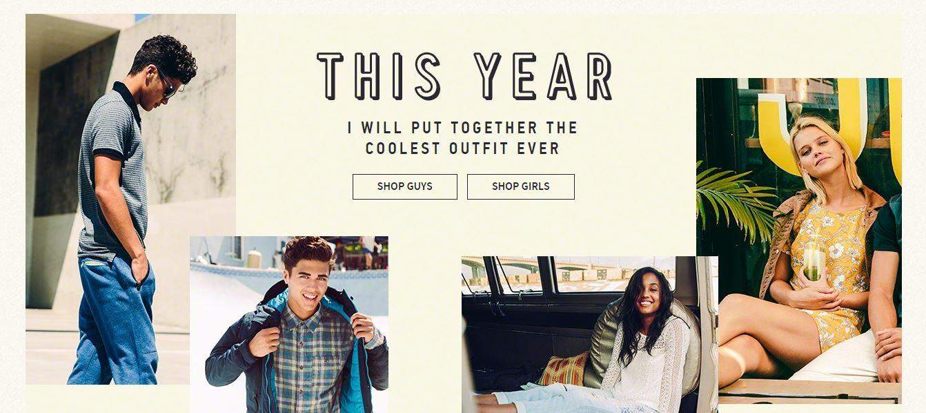 Hollister's Homepage