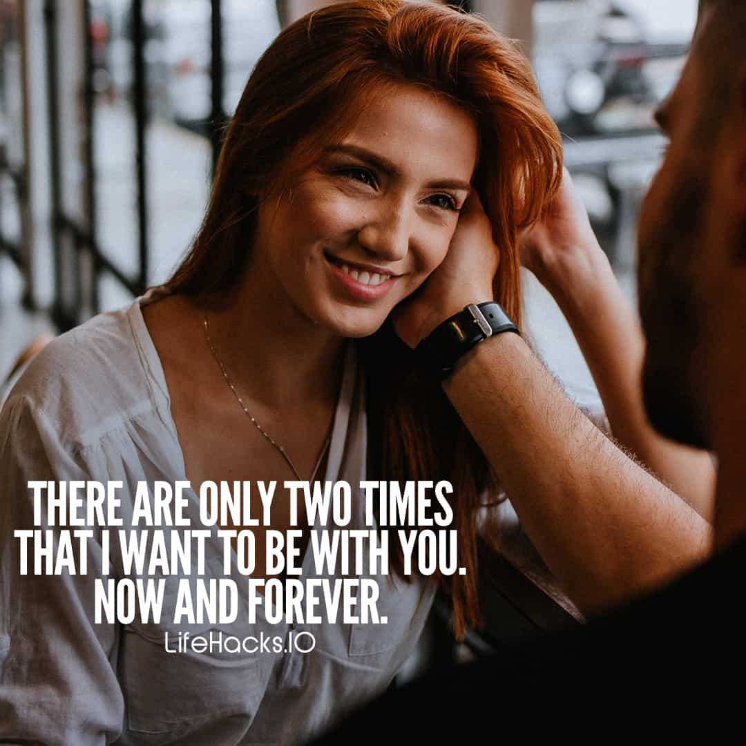 50 Love Quotes To Express Your Lovely Dovely Emotions