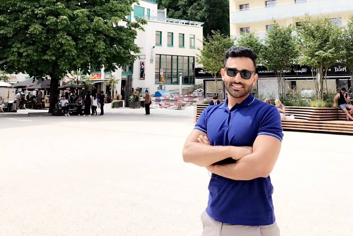 Jaspreet Benipal – The Man Who Is Redefining Success