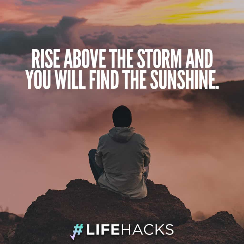 4 Really Powerful Life Quotes - Jump Into a New Reality