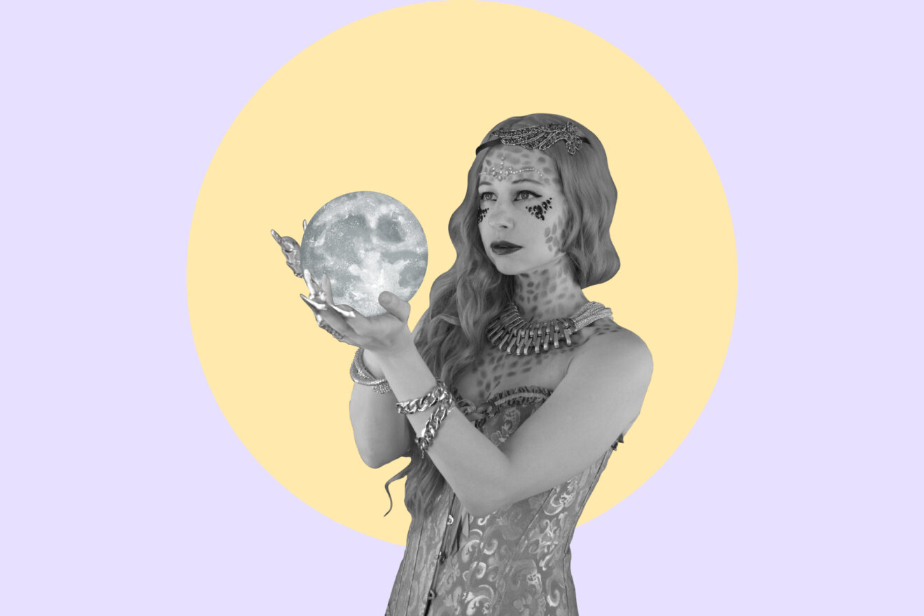 New Moon Rituals – Set Powerful Intentions for Manifestation