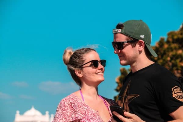 10 Relationship Milestones You Need To Touch Before You Commit