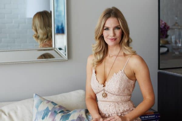 Renee Slansky – The Incredible Rise from Rock Bottom