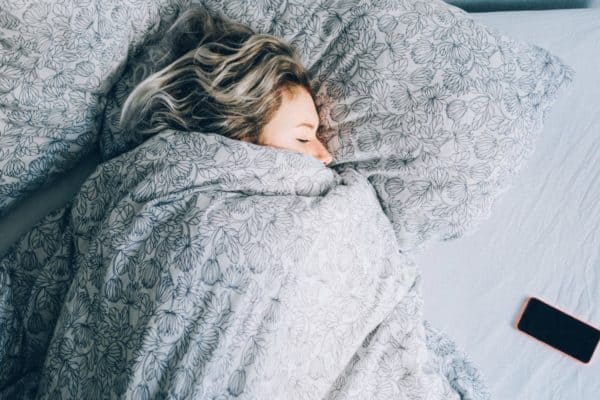 Mental Health: Here's Another Reason To Rethink Your Current Sleep Routine
