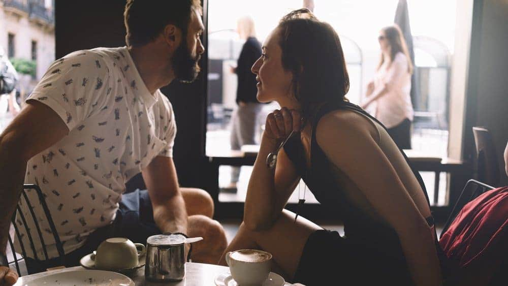 6 Signs You Are Dating A FAKE Nice Guy
