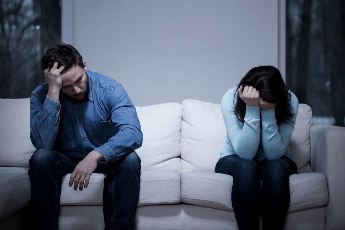 12 Signs You Need To Leave Your Relationship