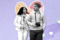 Is Your Partner Your Soulmate? Think Again!  You Could be Twin Flames – And That's Exciting!