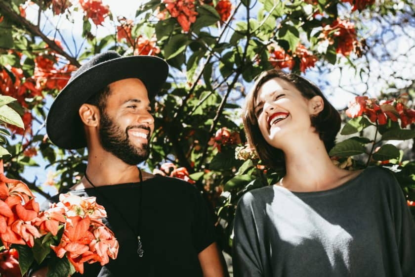 10 Surprising Signs That Prove You're In Love