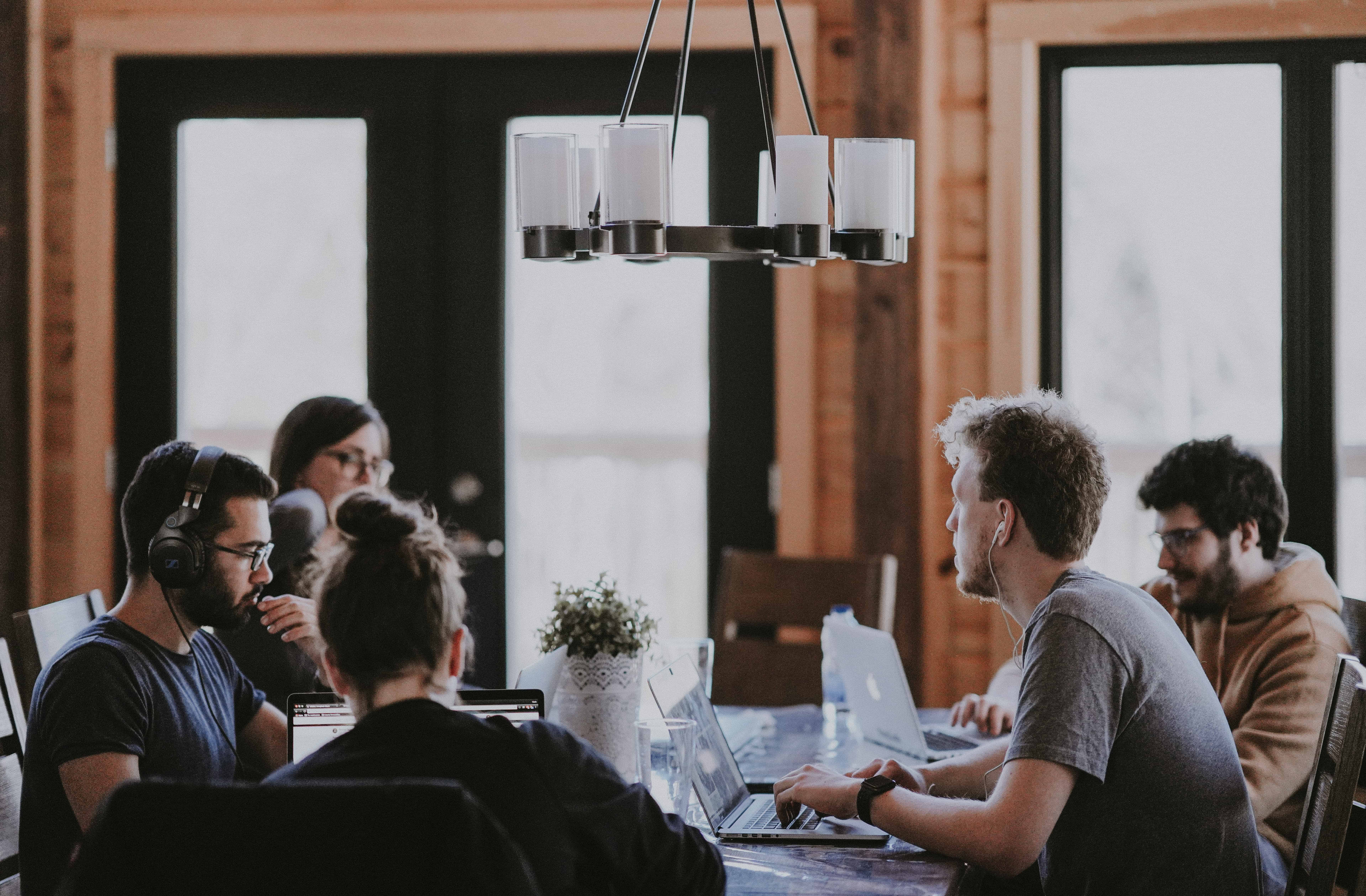 The Secret to Success: Building a Strong Support Network