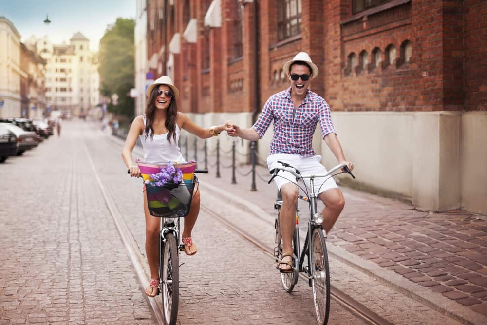 Unconventional First-Date Ideas