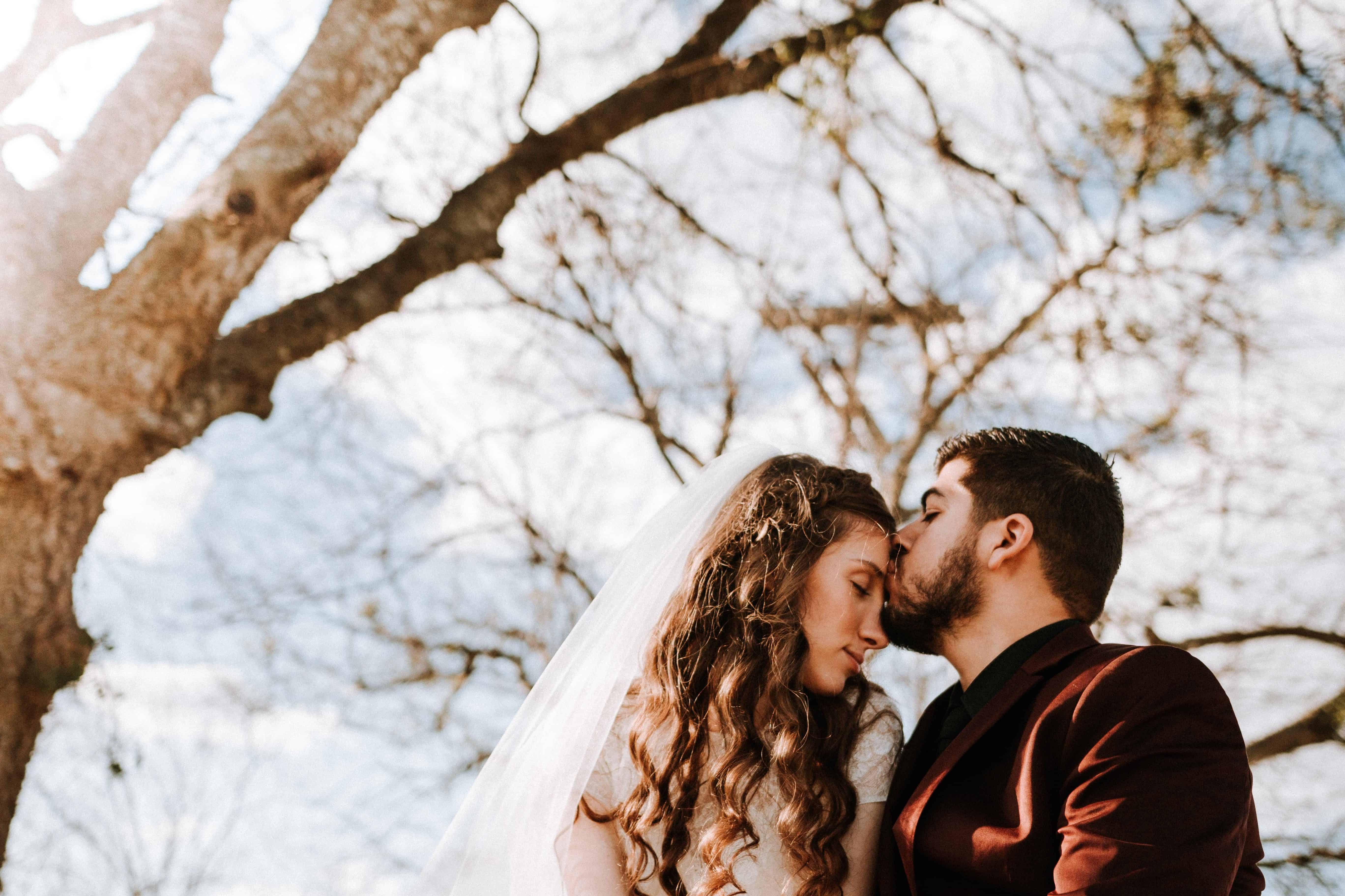 7 Unexpected Benefits of Marriage