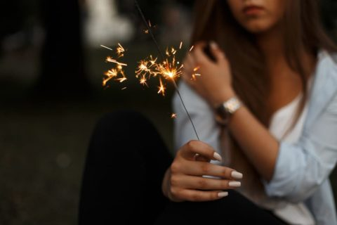 7 Ways To Spark Out Ideas In Your Life