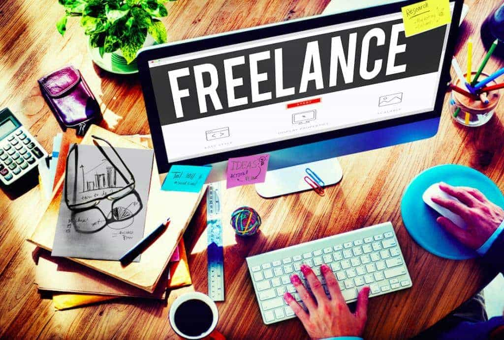 Why Freelance is Better than Desk Jobs