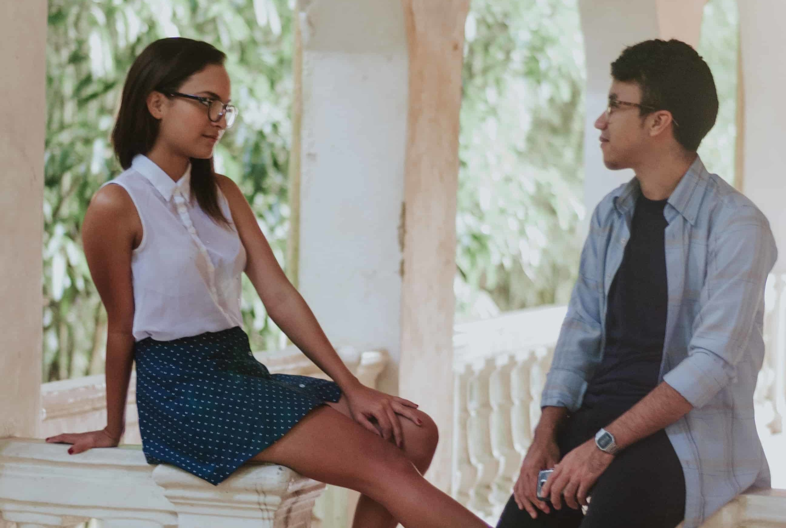 8 Reasons Why No Girl Wants To Date You