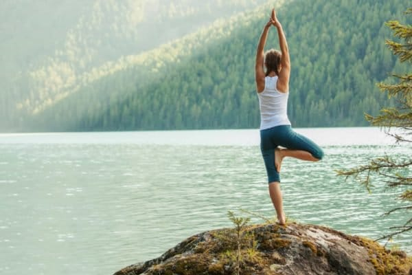 Why You Should Practice Yoga