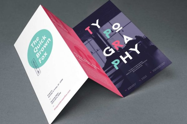 25+ Best Free Flyer Templates