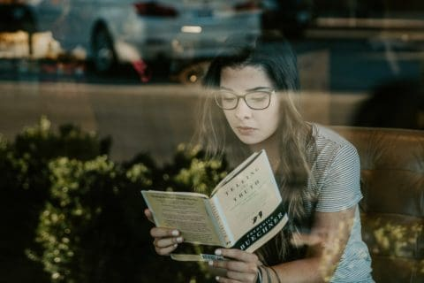 9 Books That Will Make you Think