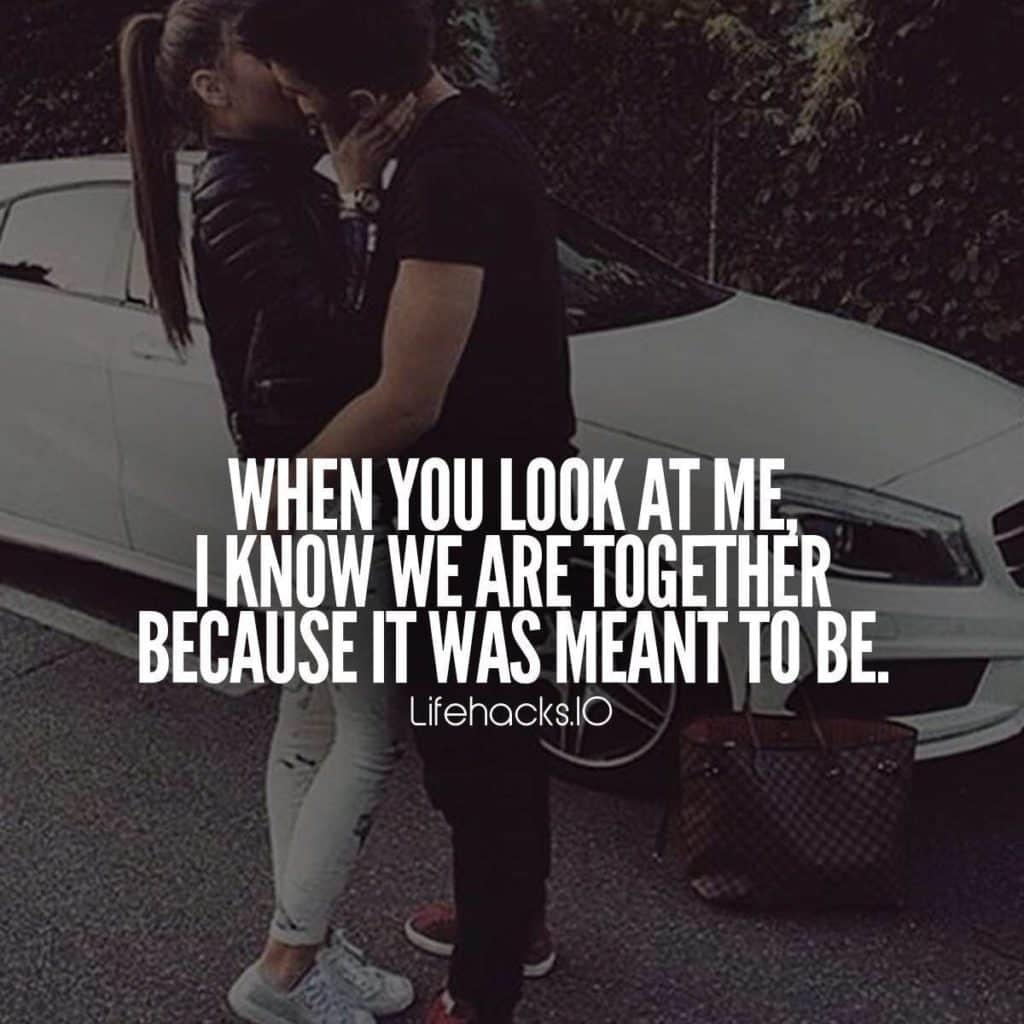 Cute Couple Quotes Cool 20 Really Cute Relationship Quotes And Saying With Pictures