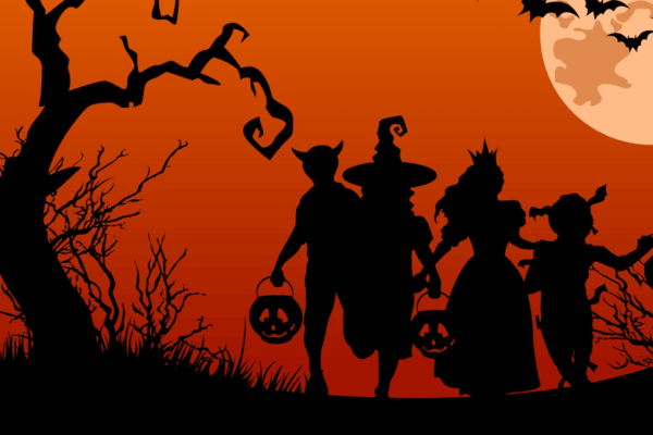 7 Spooky Halloween Party Games for Halloween
