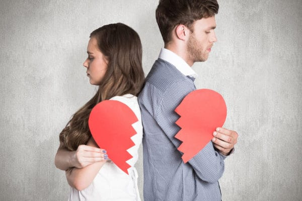 30 Heartbroken Quotes for the Broken Hearts