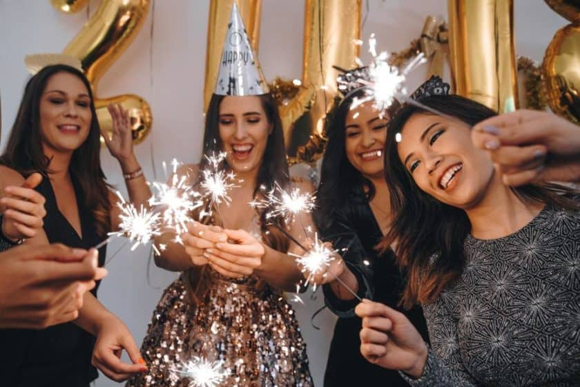 4 Ways to Host a Great Party
