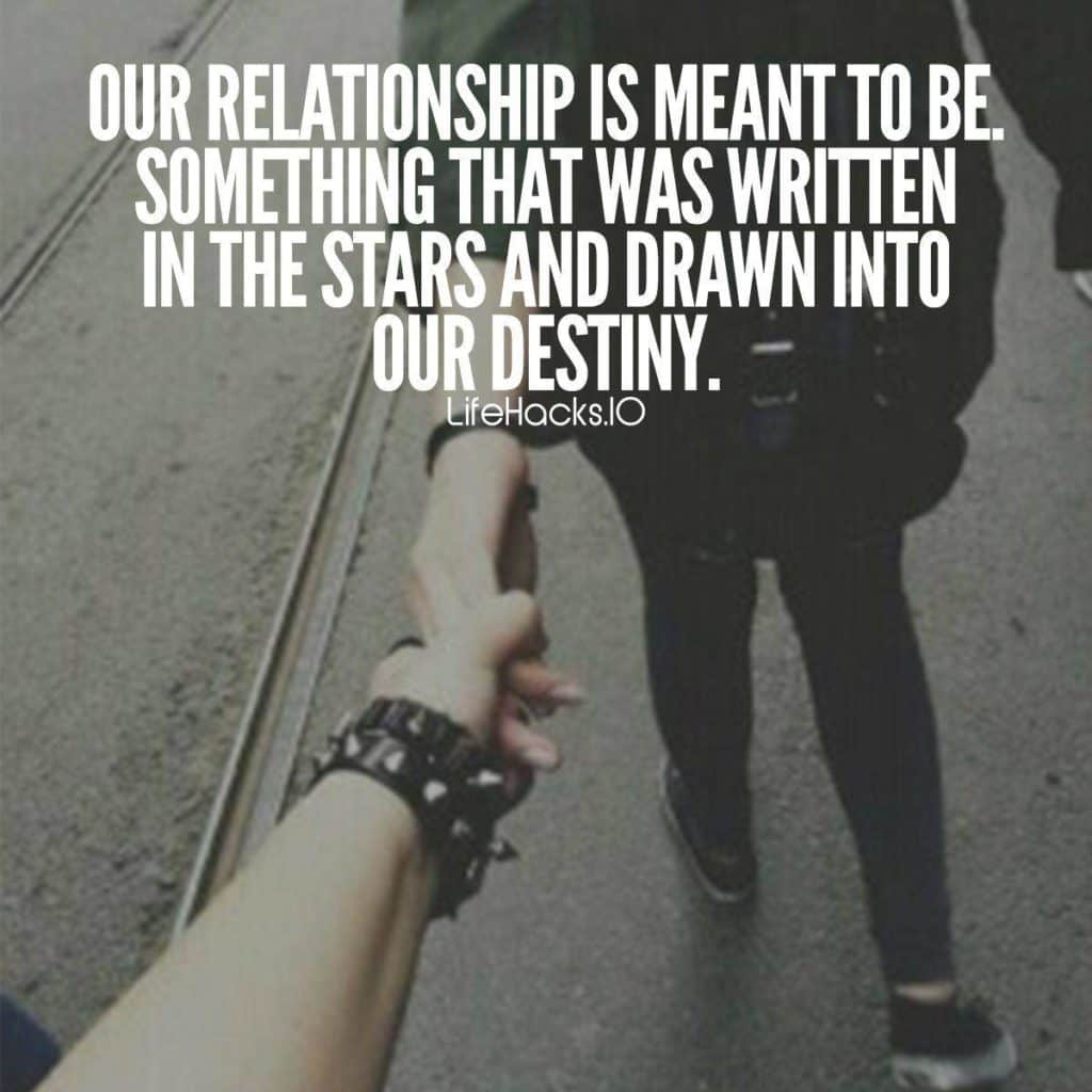 soulmate and destiny quotes