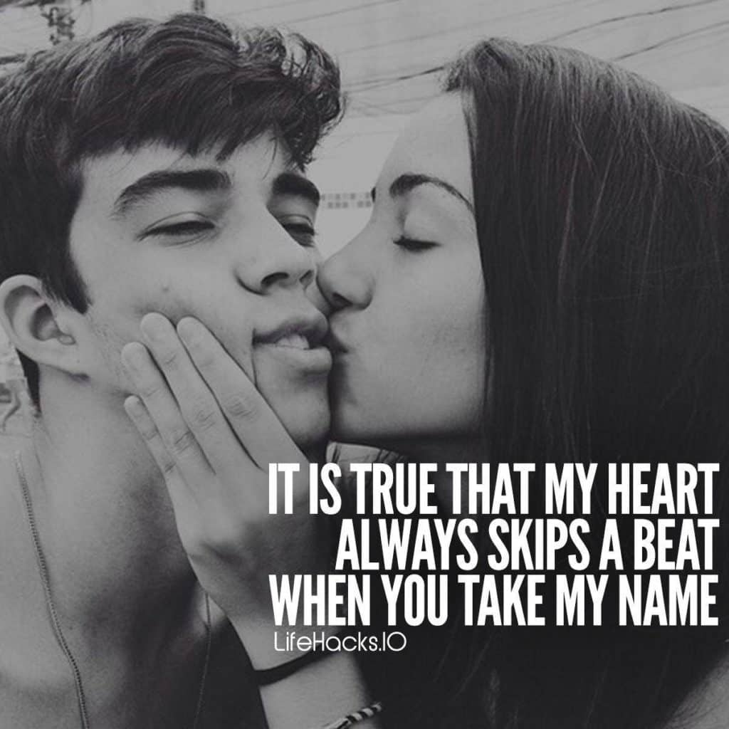 Quotes About Loving Someone 50 Love Quotes & Sayings Straight From The Heart February2018