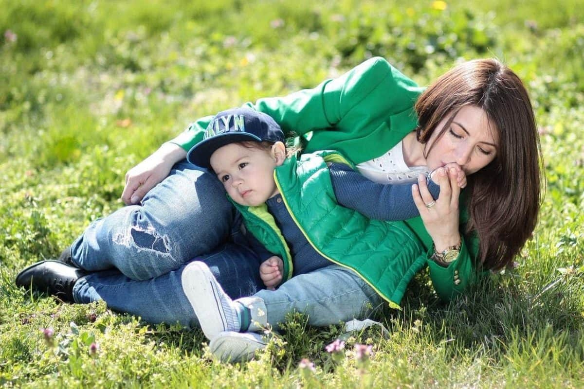 Mother's Day 2016: 10 Wishes To Send Your Mom