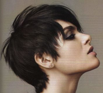 8 Reasons You Should get a Pixie Haircut
