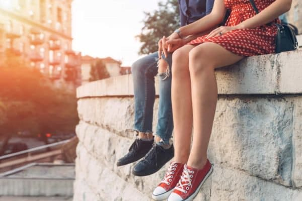10 Questions to Ask a Girl You Are in Love With