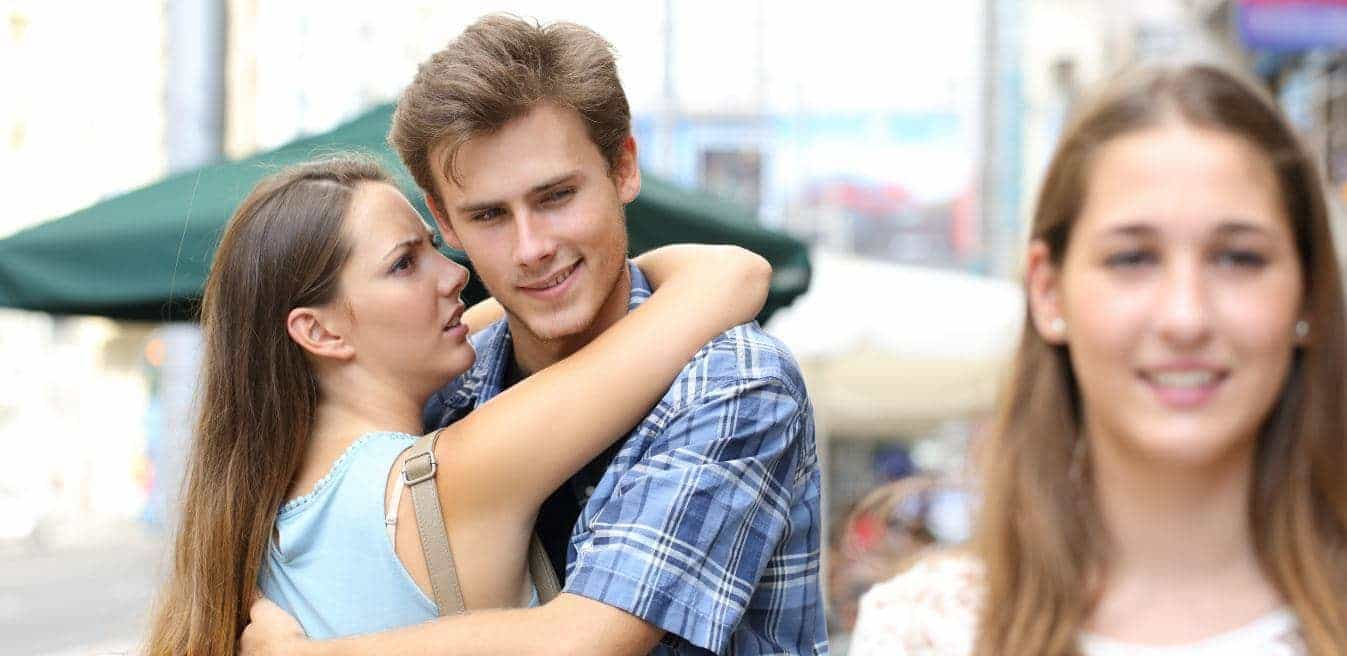 Is He Cheating? – 10 Surefire Signs Your Guy Is Cheating On You