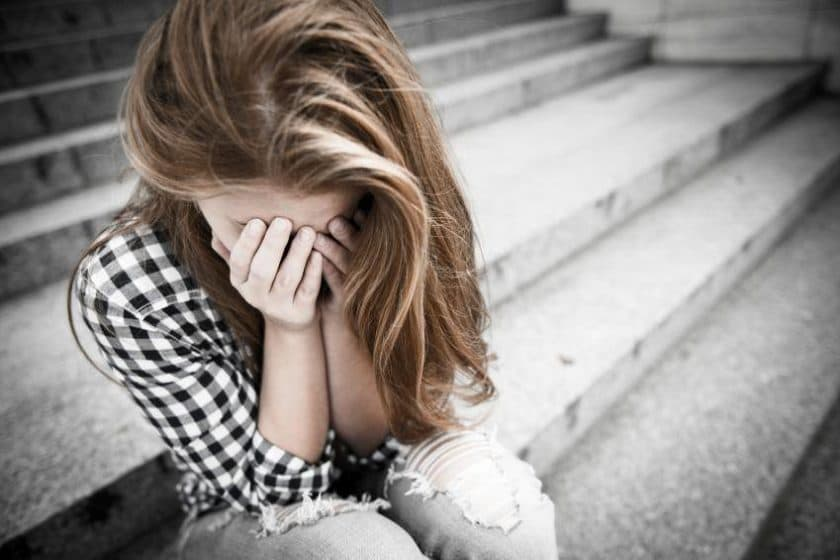 10 Things You Learn From Your First Heartbreak