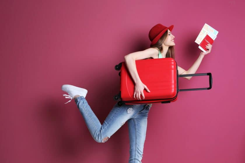 Smart Travel Checklist: What You Must Do Before Leaving The Home