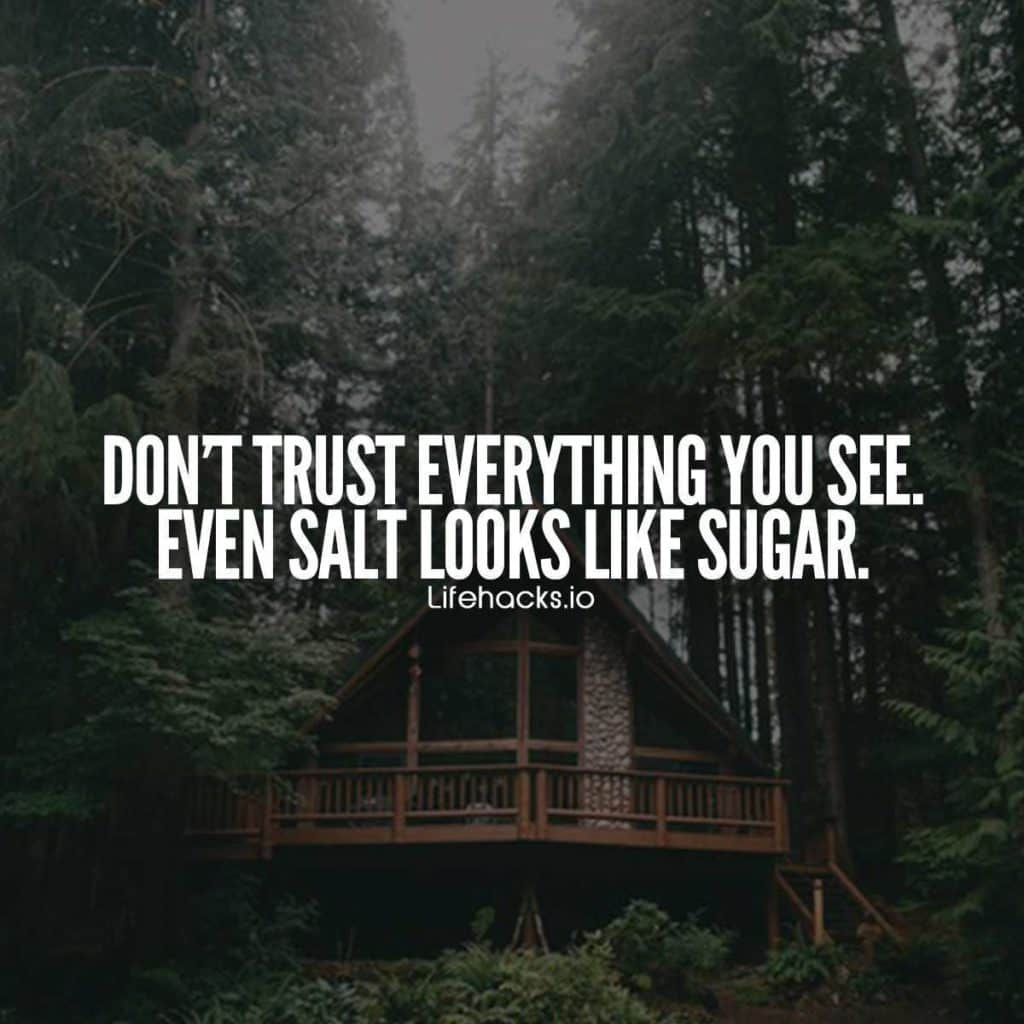 Quotes About People Who Notice: 50 Trust Quotes That Prove Trust Is Everything