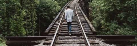 Why Moving On Is The Hardest Thing To Do